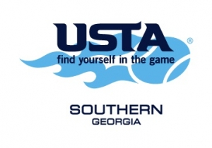 USTA SouthGA logo large Feb 2015