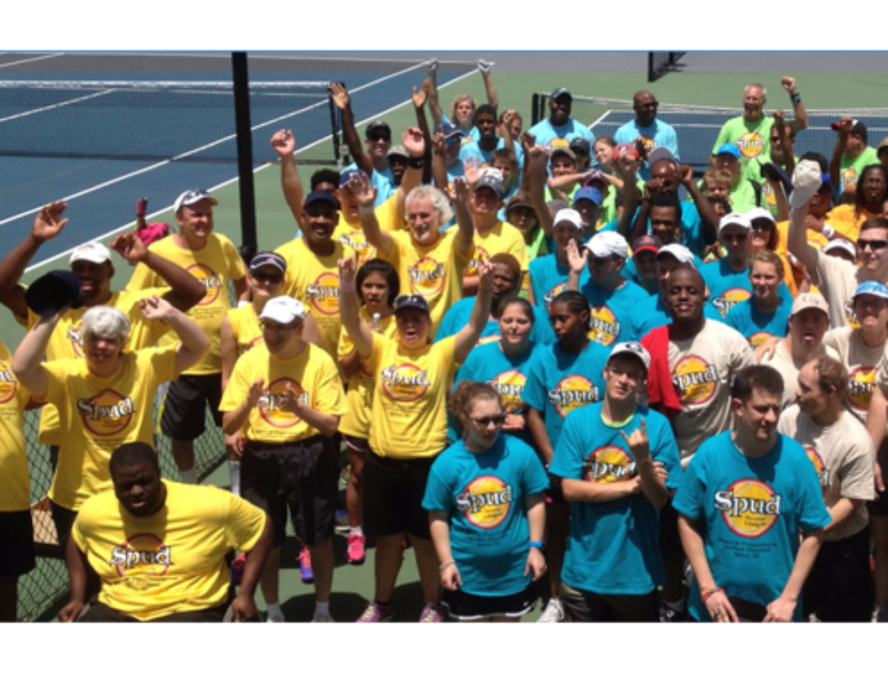 Special Pops Tennis Annual Report ~ 10 year Anniversary