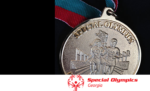 Special Olympics Georgia Summer Games