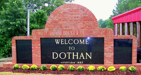 Dothan, AL Tournament