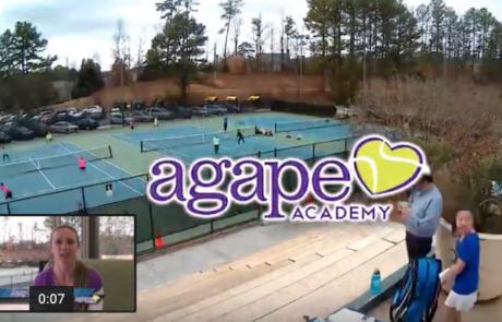 Agape Academy