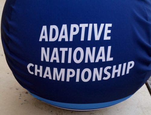 USTA Adaptive National Championship