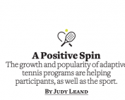 A Positive Spin