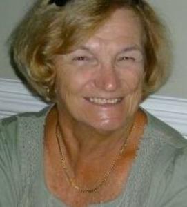 Judy Mapstone